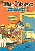 Walt Disney's Comics and Stories (1940 Dell/Gold Key/Gladstone) 112