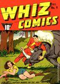 Whiz Comics (1940) 9