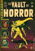 Vault of Horror (1950 E.C. Comics) 40