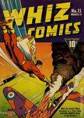 Whiz Comics (1940) 15