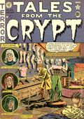 Tales from the Crypt (1950 E.C. Comics) 25