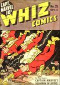 Whiz Comics (1940) 21