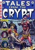 Tales from the Crypt (1950 E.C. Comics) 31