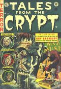 Tales from the Crypt (1950 E.C. Comics) 34
