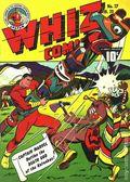 Whiz Comics (1940) 27
