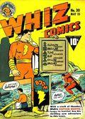 Whiz Comics (1940) 30