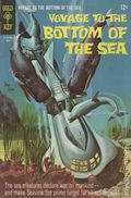 Voyage to the Bottom of the Sea (1964) 12A