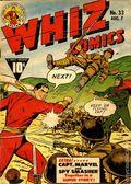 Whiz Comics (1940) 33