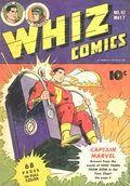 Whiz Comics (1940) 42