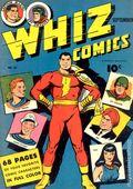Whiz Comics (1940) 46