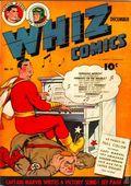 Whiz Comics (1940) 49