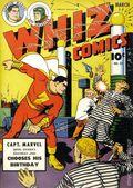 Whiz Comics (1940) 52