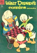 Walt Disney's Comics and Stories (1940 Dell/Gold Key/Gladstone) 175