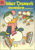 Walt Disney's Comics and Stories (1940 Dell/Gold Key/Gladstone) 197-10C