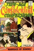 Teen-Age Confidential Confessions (1960) 2