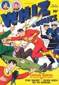 Whiz Comics (1940) 80