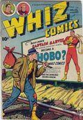 Whiz Comics (1940) 93