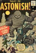 Tales to Astonish (1959-1968 1st Series) 6