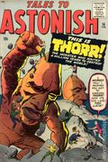 Tales to Astonish (1959-1968 1st Series) 16