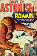 Tales to Astonish (1959-1968 1st Series) 19