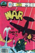 War (1975 Charlton) 18