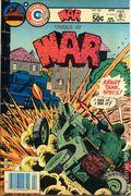 War (1975 Charlton) 26