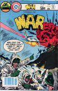 War (1975 Charlton) 27