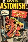 Tales to Astonish (1959-1968 1st Series) 25