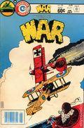 War (1975 Charlton) 33