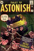 Tales to Astonish (1959-1968 1st Series) 33