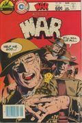 War (1975 Charlton) 34