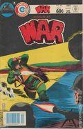 War (1975 Charlton) 42
