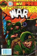 War (1975 Charlton) 45