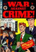 War Against Crime (1948 EC) 2