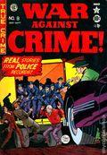 War Against Crime (1948 EC) 8