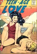 Teen-Age Love (1958 Charlton) 7