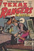 Texas Rangers in Action (1956 Charlton) 7