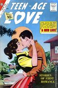 Teen-Age Love (1958 Charlton) 21