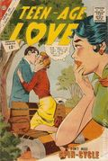 Teen-Age Love (1958 Charlton) 28