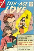 Teen-Age Love (1958 Charlton) 31