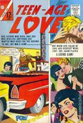 Teen-Age Love (1958 Charlton) 32