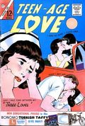 Teen-Age Love (1958 Charlton) 34