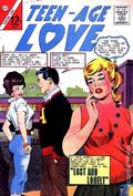 Teen-Age Love (1958 Charlton) 38