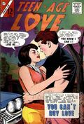 Teen-Age Love (1958 Charlton) 42