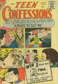 Teen Confessions (1959) 4