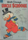 Uncle Scrooge (1954-2008 Dell/Gold Key/Gladstone/Gemstone) 8