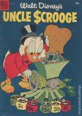 Uncle Scrooge (1954 Dell/Gold Key/Gladstone/Gemstone) 10