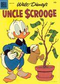Uncle Scrooge (1954-2008 Dell/Gold Key/Gladstone/Gemstone) 18-10C