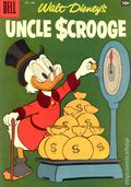 Uncle Scrooge (1954 Dell/Gold Key/Gladstone/Gemstone) 20