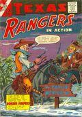 Texas Rangers in Action (1956 Charlton) 51